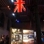 04 - Si vous ne le saviez pas encore, Assassin's Creed Syndicate se passe à Londres... Le drapeau était un indice
