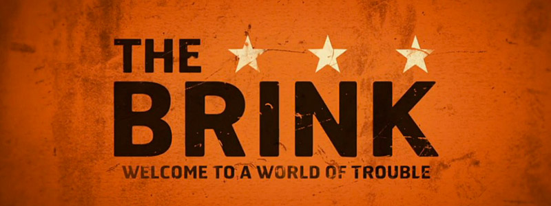 [Avis] The Brink – La série HBO diplomatiquement comique