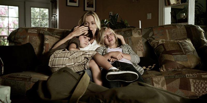 Fear The Walking Dead - Du calme les enfants, ce n'est rien...