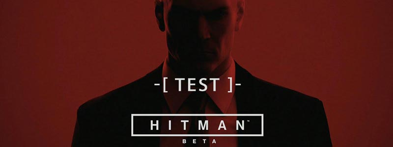 [Test Beta] Hitman