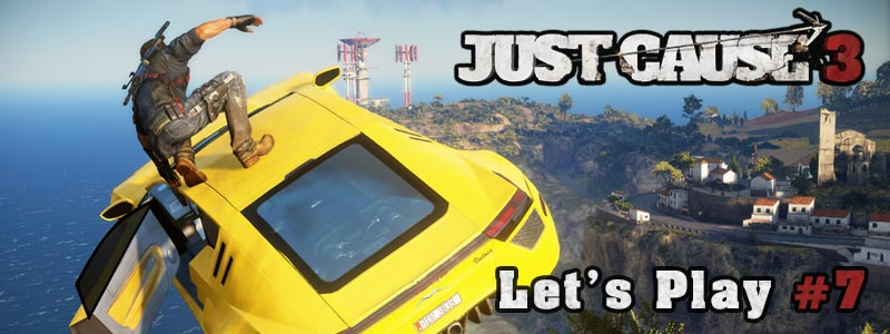 Image Just Cause 3 Ouverture 7