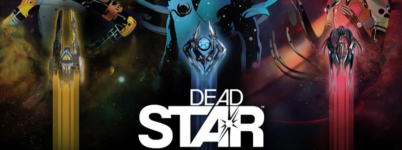 [Test Arcade Game] Dead Star