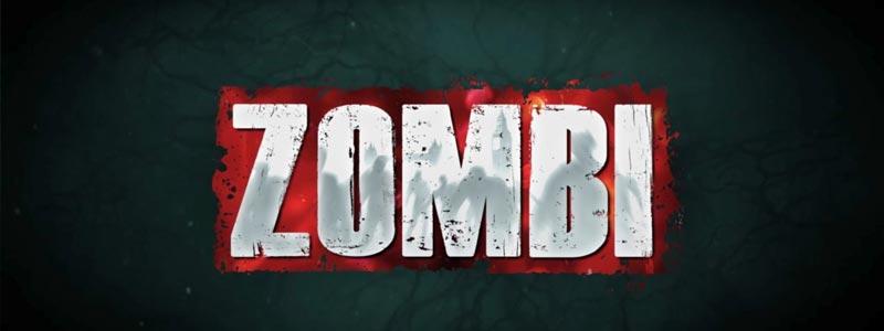 [Test Arcade Game] Zombi